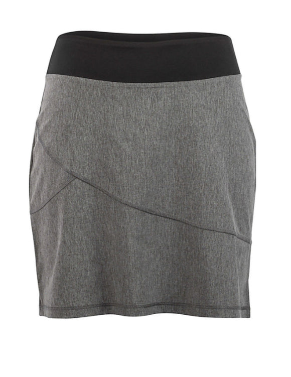 Louis Garneau Bormio Cycling Skirt
