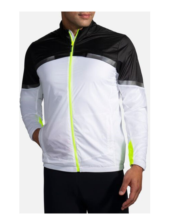 Brooks Carbonite Jacket (Men's)