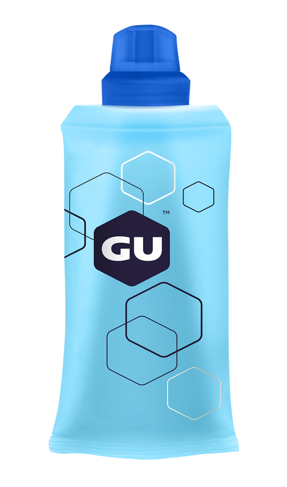 Gu Energy Gel Flask