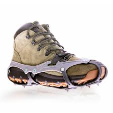 Hillsound Flexsteps Cleats Crampon