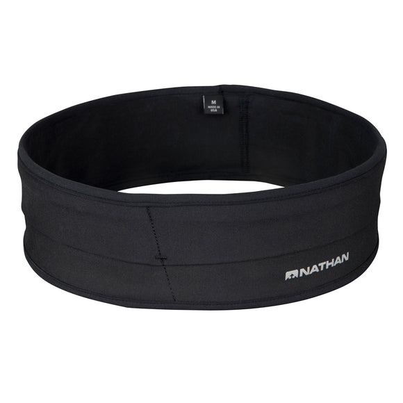 Nathan Hipster Waist Belt with Pockets