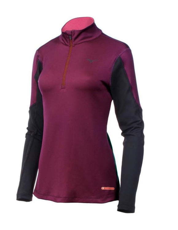 Mizuno BT Thermo Half Zip