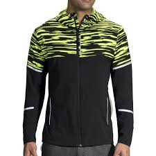 Brooks Fall Nightlife Jacket