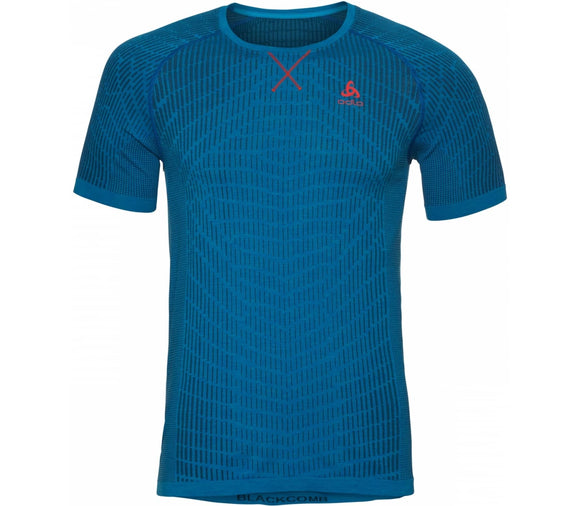 Odlo Blackcomb Crew Neck Short Sleeve