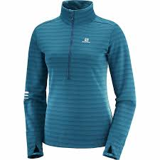 Salomon Lightning Half Zip