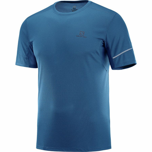 Salomon Agile Short Sleeve Tee