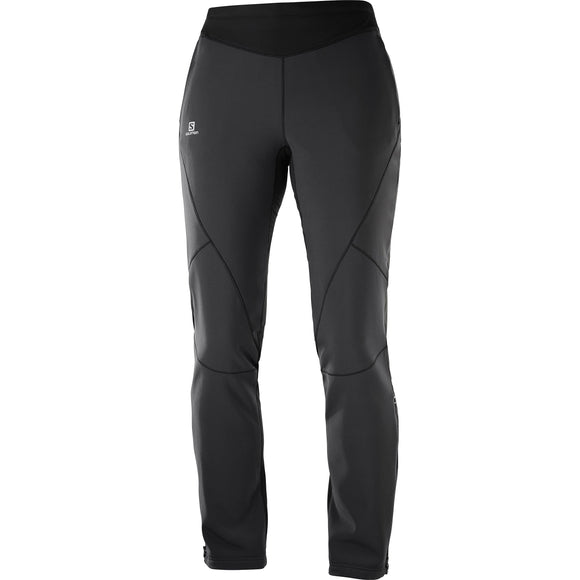 Salomon Lightning Warm Soft Shell Pants