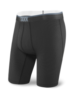 Saxx Quest 2.0 Long Leg Boxer Brief