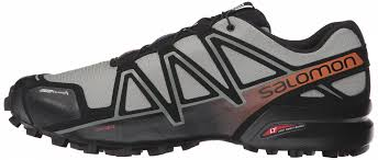 Salomon Speedcross 4 CS (Men's)