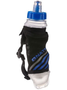 Nathan ExoShot Handheld Water Bottle 12 oz