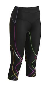 CW-X 3/4 Ventilator Tights