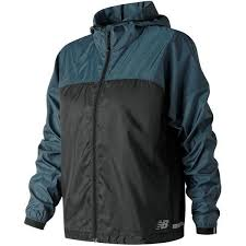 New Balance Light Packjacket