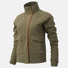 New Balance Impact Run Winter Jacket
