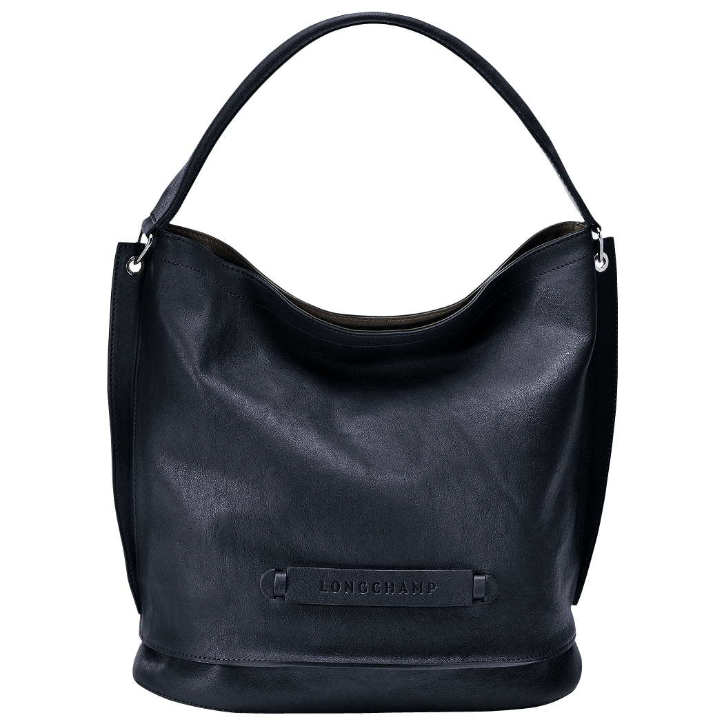 Longchamp 3D Bolso Hombro - Luxury Avenue Boutique