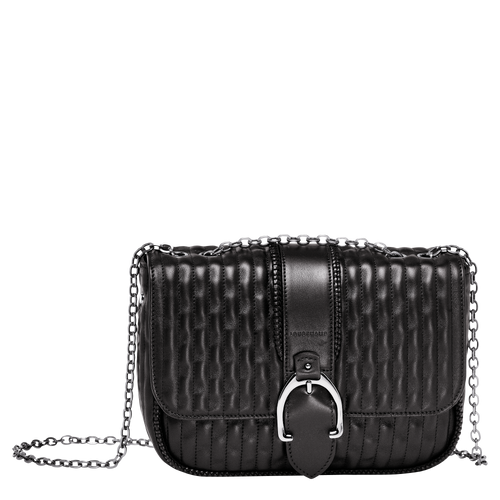Amazone Bolso de Hombro Negro - Luxury Avenue Boutique