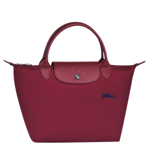 Le Pliage Club Bolso de Mano S Granate - Luxury Avenue Boutique