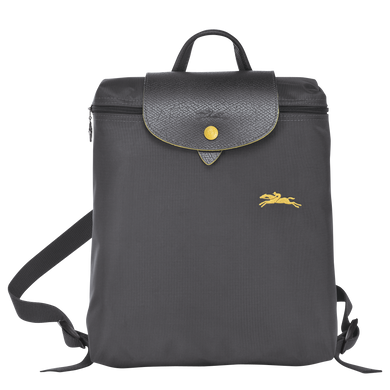 Le Pliage Club Mochila Plomo - Luxury Avenue Boutique