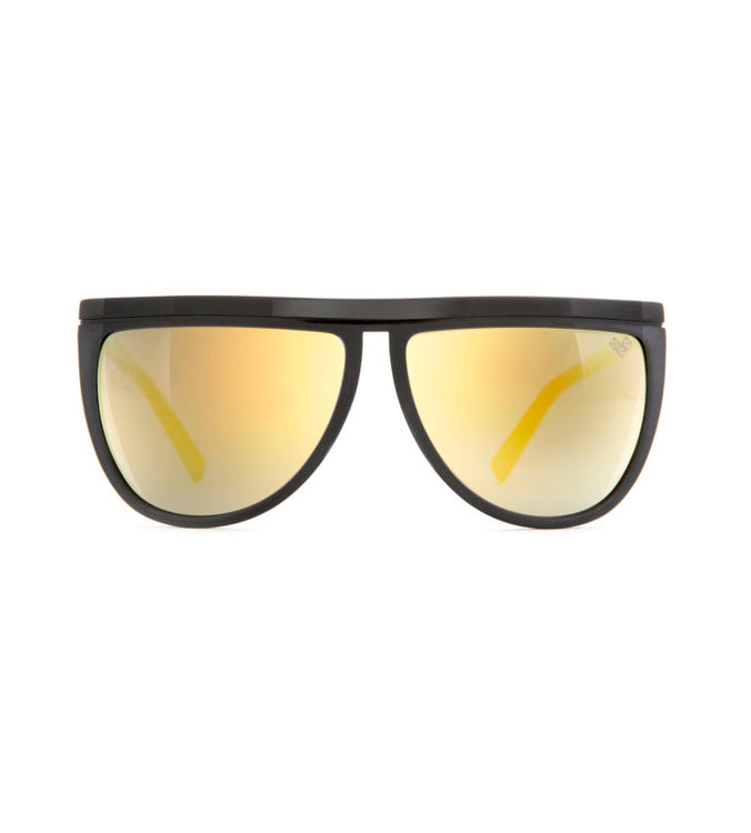 OMIKU with Gold Mirror Coating Lenses
