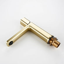 Load image into Gallery viewer, buy 24-Piece 18K Gold Plated Stainless Steel Silverware Set - 6 Settings online