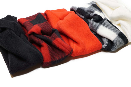 Fleece Headbands