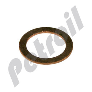 ES1376 Baldwin Junta Bleed Plug Washer