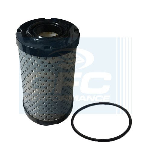 (CAJA DE 1) F9553 GFC FILTRO DE COMBUSTIBLE HUMMER LIGHT-DUTY HUMMER LIGHT-DUTY (94-09) 5594553 AM GENERAL 589161 PF7991