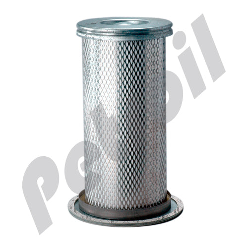 P525697 Filtro Separador Aire/Aceite Donaldson con flange Ingersoll Rand 35843341 AS2266