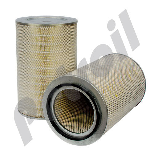 P771558 Filtro Aire Donaldson Externo Iveco EuroTech 1904550 Mercedes90940502 Volvo11033128PA2776 AF1802 46741 A6741