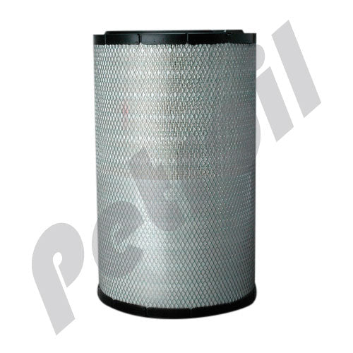 P777868 Filtro Donaldson Aire Maquinaria Hitachi Terex 15270188; Volvo 11033996 46770 AF25454 RS4638 RS3870