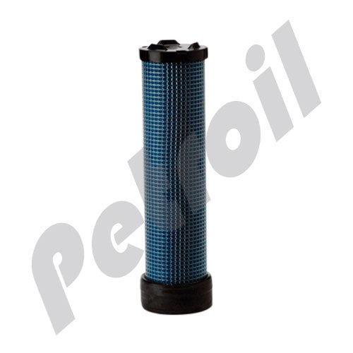 P822769 Filtro Aire Donaldson Sello Radial Interno Case 133721A1 6666334 1402337 RE68049 RS3703  AF25497 LAF8114  46490