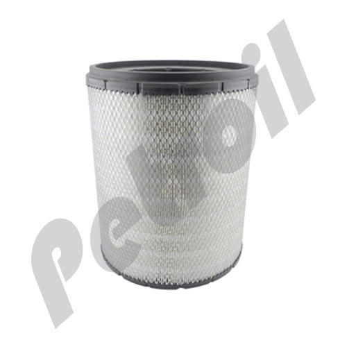 PA1634 Filtro Baldwin Aire Externo Caterpillar 4M9334 8N5317 42334 AF335 P181104