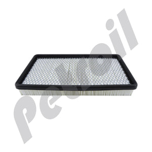 PA2257 Filtro Baldwin Aire tipo Panel GMC 25098463 46117 AF25256