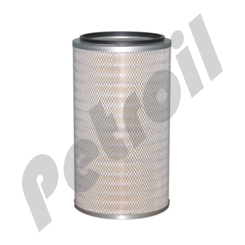 PA2317 Filtro Baldwin Aire Mack RD400 Caterpillar 7W7422 GMC 15529143 2MD2153 57MD33 42961 AF852 P181008