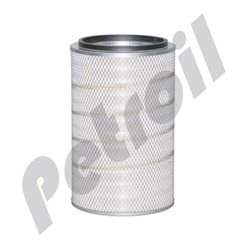 PA2521 Filtro Baldwin Aire Externo International 476741C1  P182028 42253 AF979
