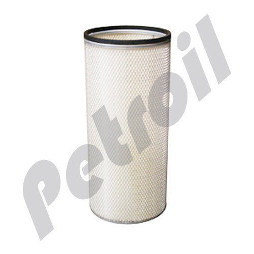 PA2563 Filtro Baldwin Aire Interno AF1604 Caterpillar 1N4864 Ingersoll-Rand 35298116 42545 P128408 42259