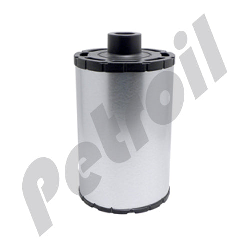 PA2804 Filtro Baldwin Aire c/carcasa desechable Thermo King 115978 117400 46405 AH1189 X006229