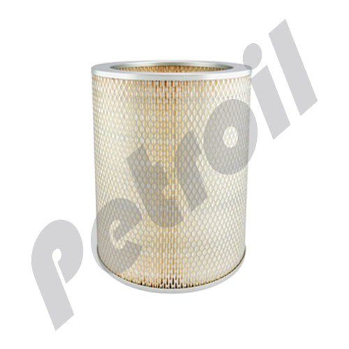 PA616 Filtro Baldwin Aire Externo Cummins 3001690 Hyster 202951 42250 AF253 P015838