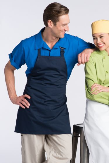 Value 3010-Adjustable Bib Apron