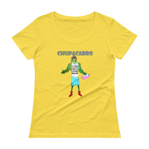 CHUPACABRO Women's T-Shirt