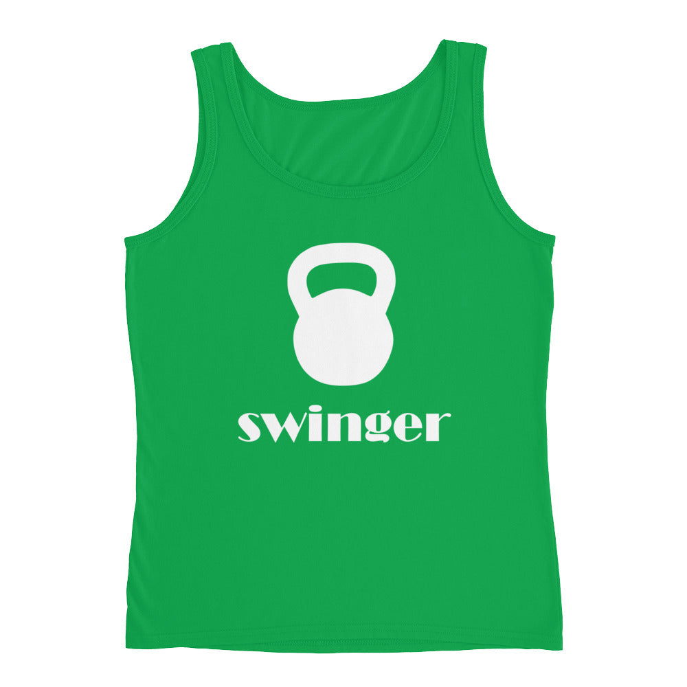SWINGER Women's Tank Top