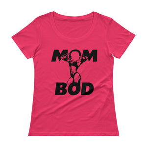 MOM BOD Women's T-Shirt