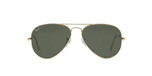 Ray Ban Sunglasses RB3025 Gold