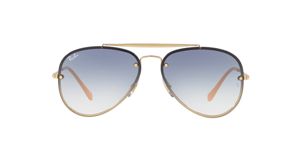 Ray Ban Sunglasses Blaze Aviator