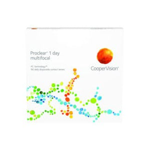 PROCLEAR 1 DAY MULTIFOCAL - 90 PACK