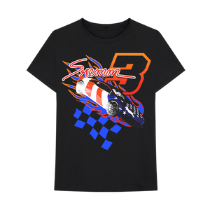 POWERGLIDE RACING TEE