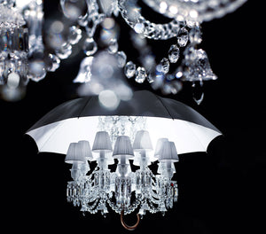 12 LIGHT MARIE COQUINE CHANDELIER