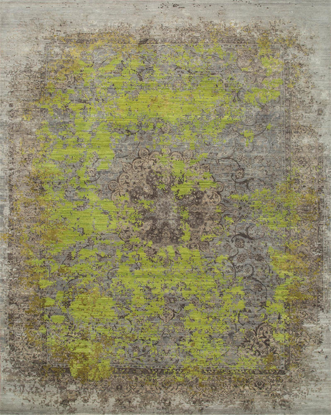 LIME GREEN - PERENNIAL RUST