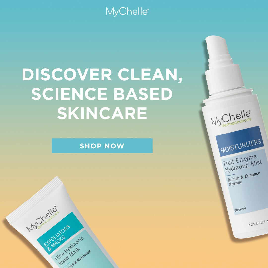 Ingredients We Use & Why We Use Them - Bioactive Skincare