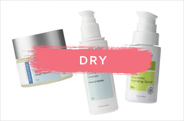 dry skin product