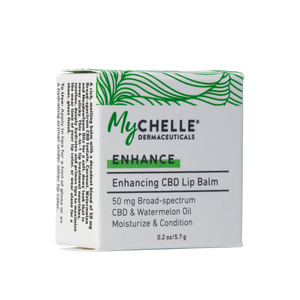 Enhancing CBD Lip Balm